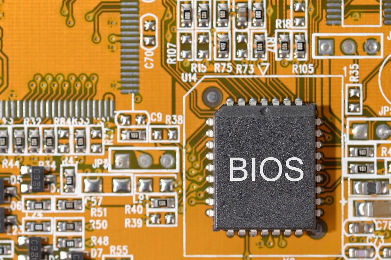 BIOS - מודול 3