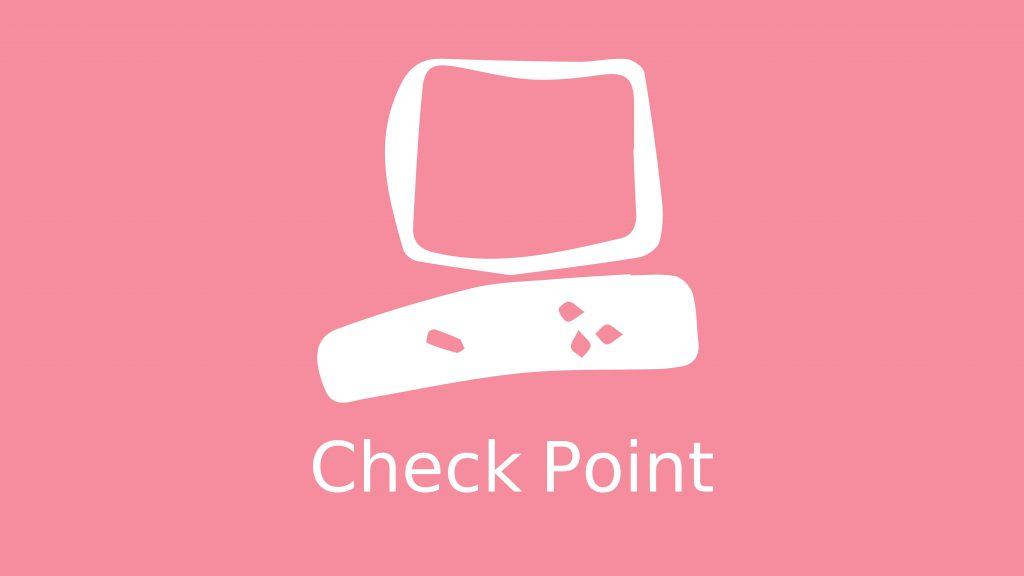 הסמכת checkpoint