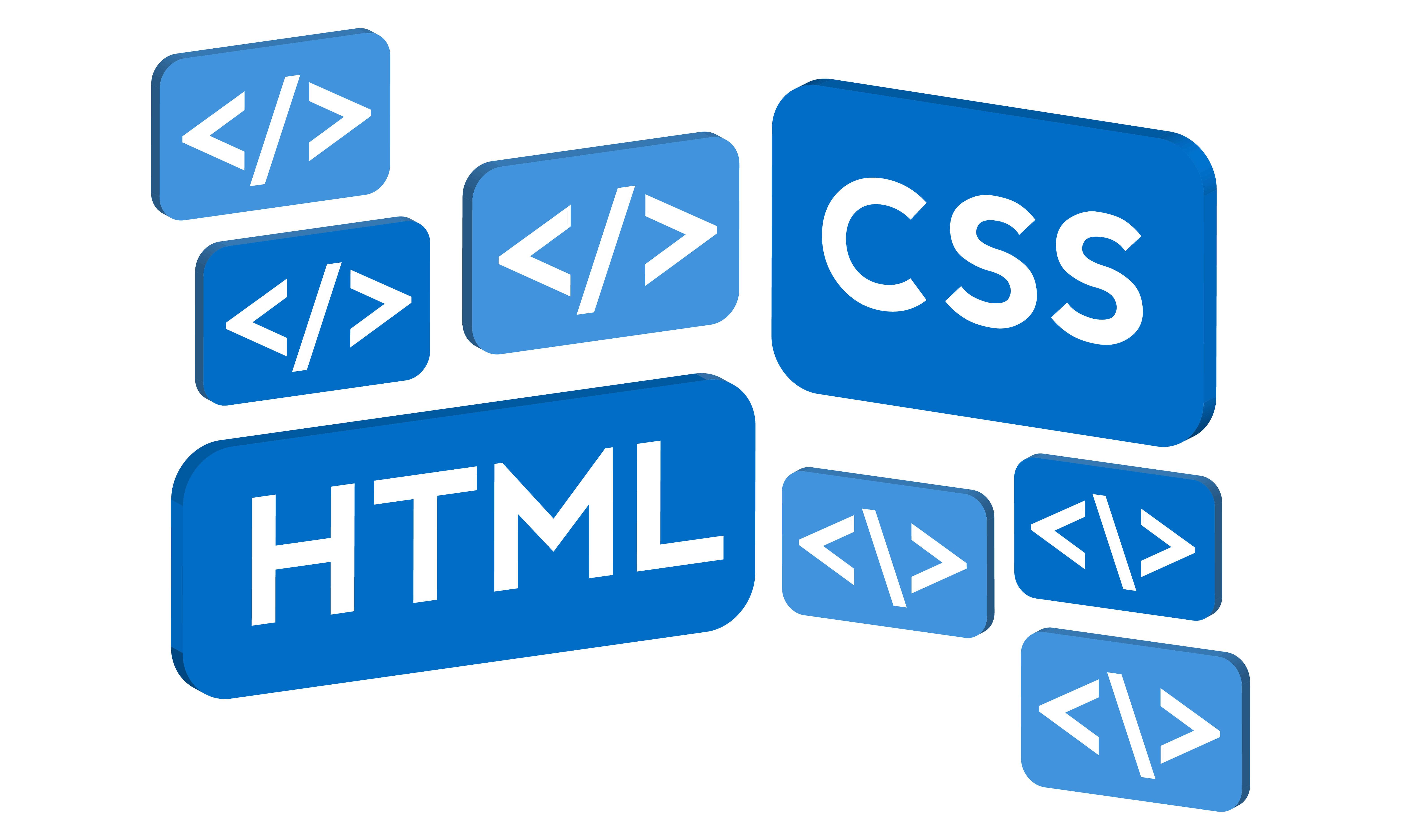 מודול html&css