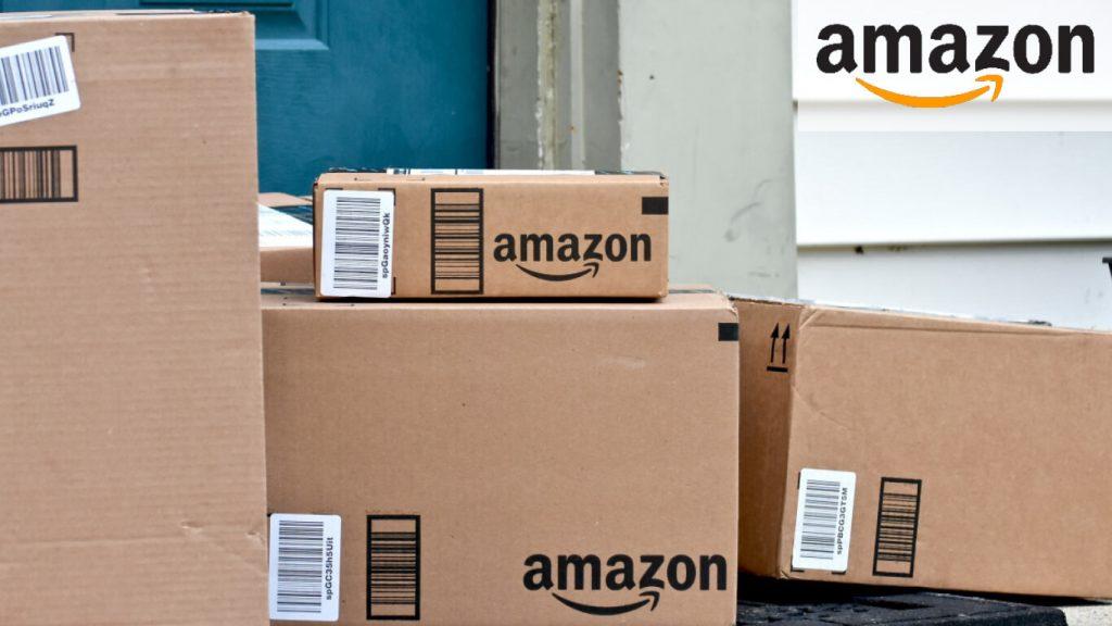על Amazon